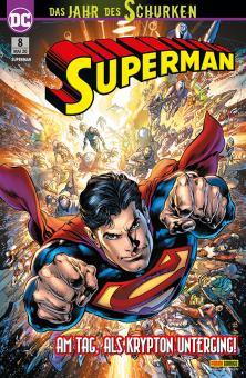 Superman (2019) 8