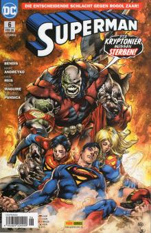 Superman (2019) 6