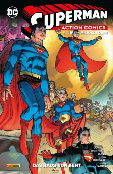 Superman - Action Comics 5: Das Haus von Kent