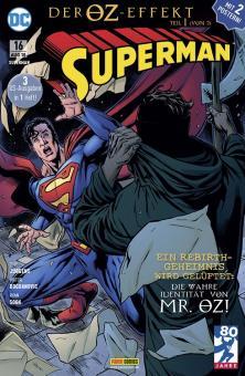 Superman (Rebirth) 16