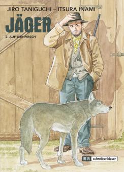 Jäger 2: Auf der Pirsch