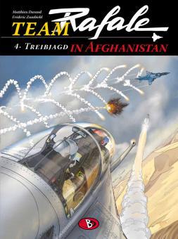 Team Rafale 4: Treibjagd in Afghanistan