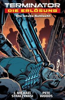 Terminator – Die Erlösung: Die letzte Schlacht