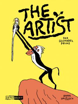 Artist (2) Der Schnabelprinz