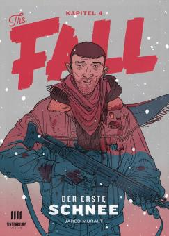 Fall Kapitel 4: Der erste Schnee (Heft)