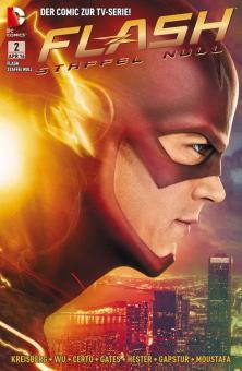 Flash: Staffel 0 Band 2