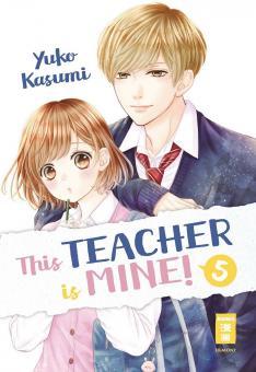 This Teacher is Mine! Band 5