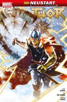 Thor (2019) 1: Rückkehr des Donnerers