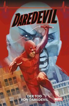 Daredevil: Der Tod von Daredevil Hardcover