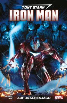 Tony Stark: Iron Man (2019) 3: Auf Drachenjagd