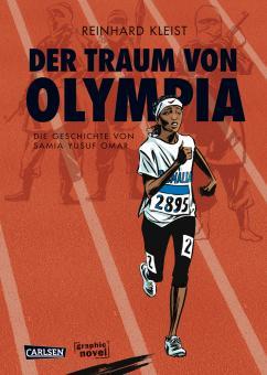 Traum von Olympia Hardcover