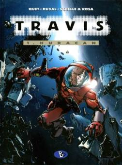 Travis 1: Huracan