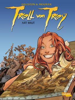 Troll von Troy 23: Art brut