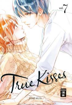 True Kisses Band 7