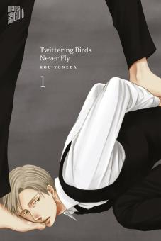 Twittering Birds Never Fly Band 1