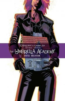 Umbrella Academy 3: Hotel Oblivion