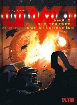 Universal War One 2: Die Frucht der Erkenntnis