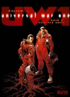 Universal War One 3: Kain und Abel