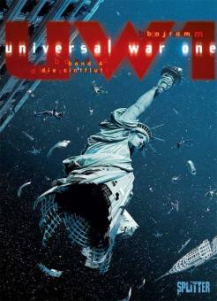 Universal War One 4: Die Sintflut