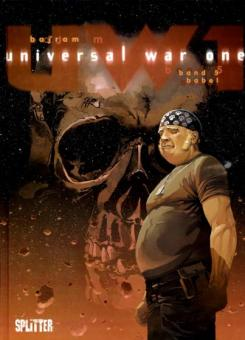 Universal War One 5: Babel
