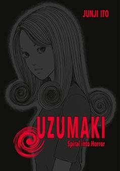 Uzumaki - Spiral into Horror (Deluxe)