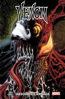 Venom (2019) 5: Absolute Carnage