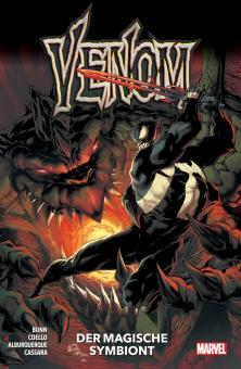 Venom (2019) 4: Der magische Symbiont