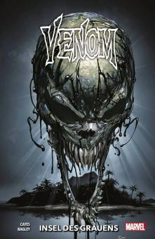 Venom (2019) 6: Insel des Grauens