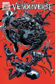 Venomverse 2: Schwarze Seelen