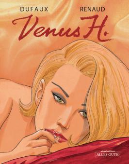Venus H. (Gesamtausgabe)