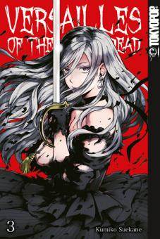 Versailles of the Dead Band 3