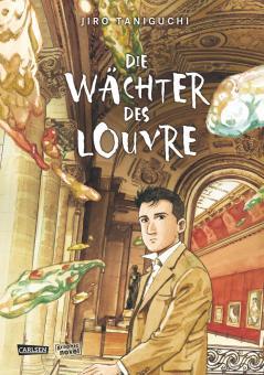 Wächter des Louvre