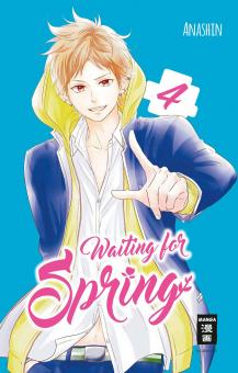 Waiting for Spring Band 4
