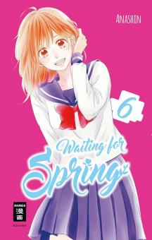 Waiting for Spring Band 6