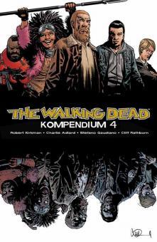 Walking Dead Kompendium 4