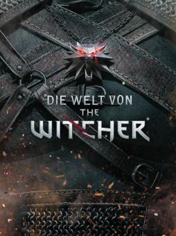 Welt von The Witcher