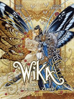 Wika 1: Wika und Oberons Zorn