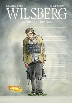 Wilsberg Um Kopf und Kragen