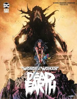 Wonder Woman: Dead Earth Band 1