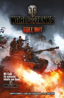 World of Tanks 1: Roll Out