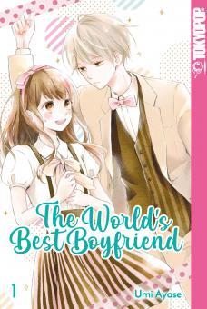 World's Best Boyfriend Band 1