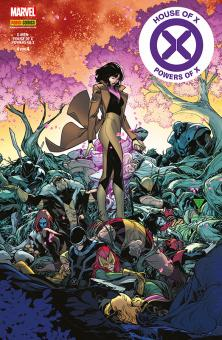 X-Men: House of X & Powers of X Band 4