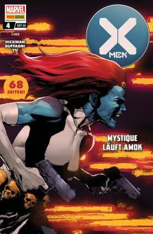 X-Men (2020) 4