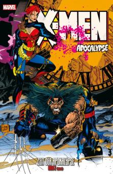 X-Men - Apocalypse Zeit der Apokalypse 2
