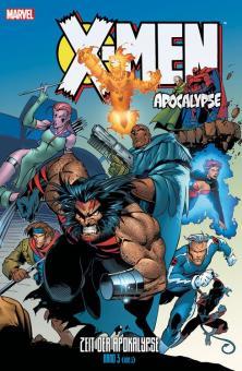 X-Men - Apocalypse Zeit der Apokalypse 3