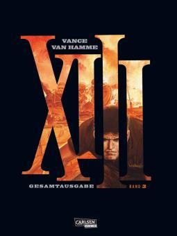 XIII Gesamtausgabe Band 3