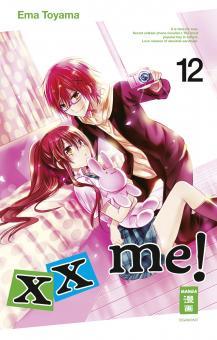 XX me! Band 12