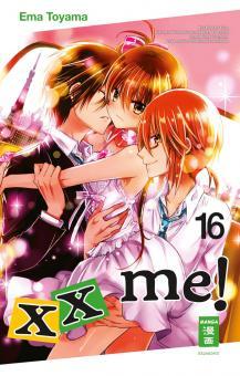 XX me! Band 16