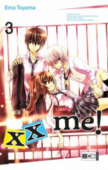 XX me! Band 3