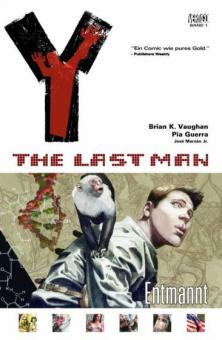 Y - The Last Man 1: Entmannt